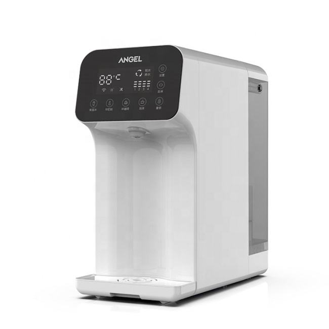 Hot And Cold Desktop Counter Top Water Purifier