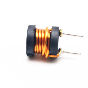 Fixed Inductors INDUCTOR SMD 10uH // 500 pieces 20/% TOL
