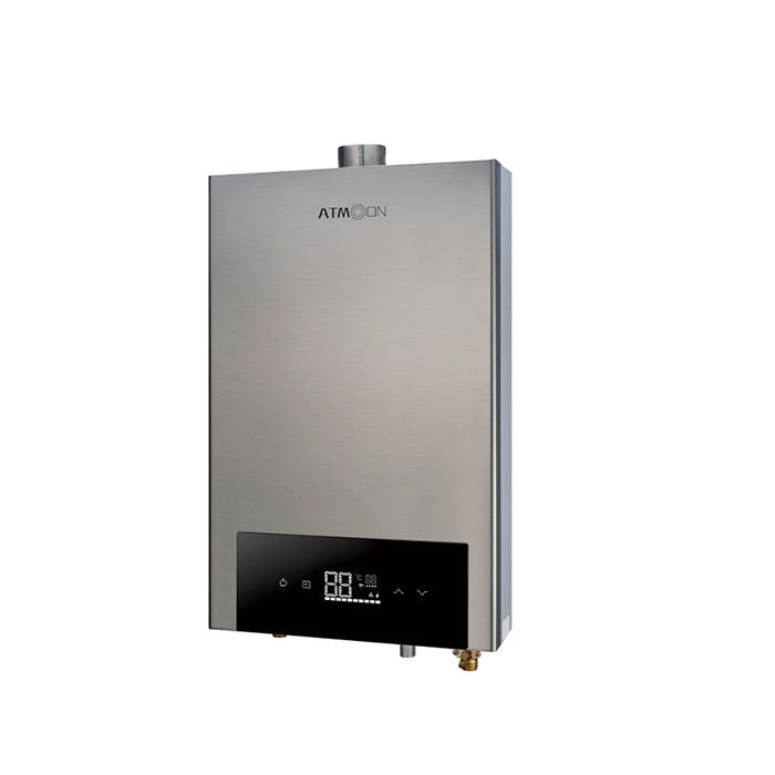Digital Forced Exhaust Gas Geyser/Gas Water Heater