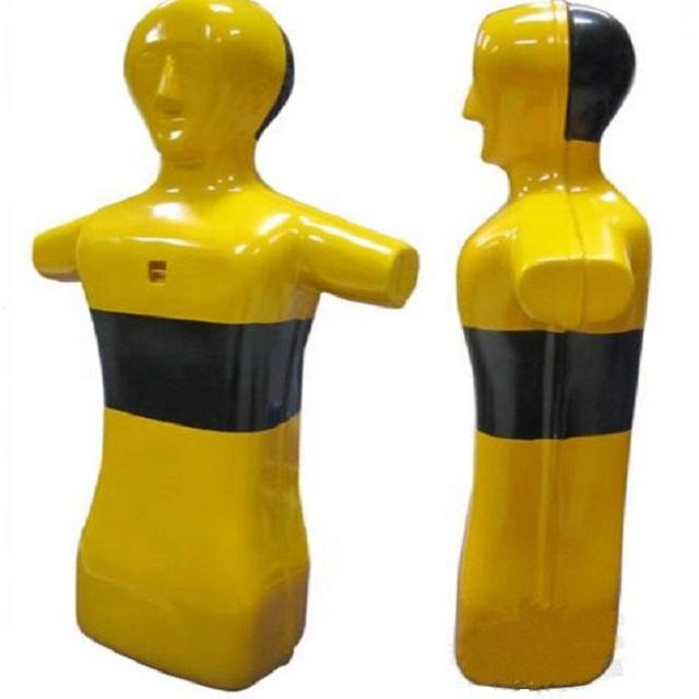 M-LD01 lifeguard swimming pool lifesaving water rescue training dummy