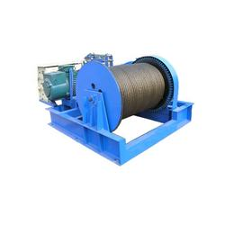 3t high speed single wire rope jk electric winch price for s