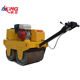 0.5ton construction machine vibratory road roller price