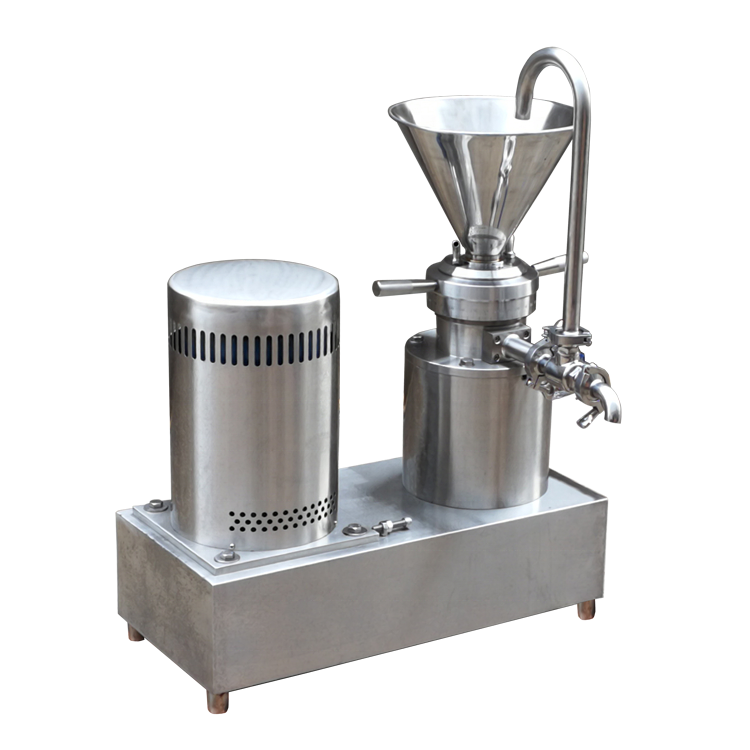 homogenizing colloid mill stainless steel colloid mill for sale peanut butter colloid mill