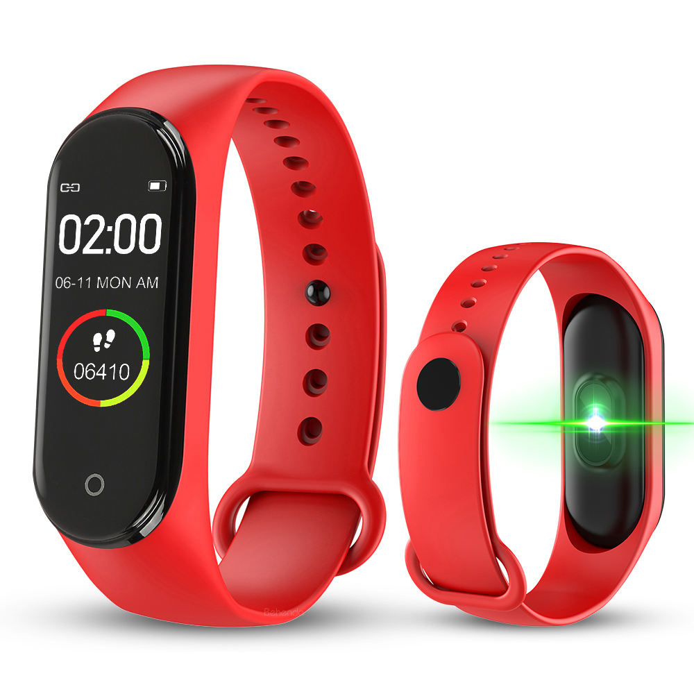 Wholesale 2020 Smartband Wristbands Smart Band Bracelets M3 Activity Tracker Phone Bluetooth Bands Heart Rate