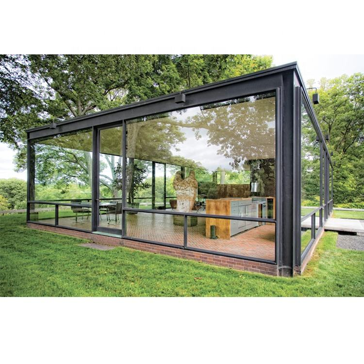 Extruded Aluminum Glass Winter Garden Sunroom House Designs Topiary Frames Or Oven Door