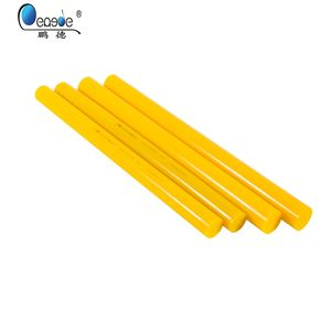Pu rubber bar polyurethane rod