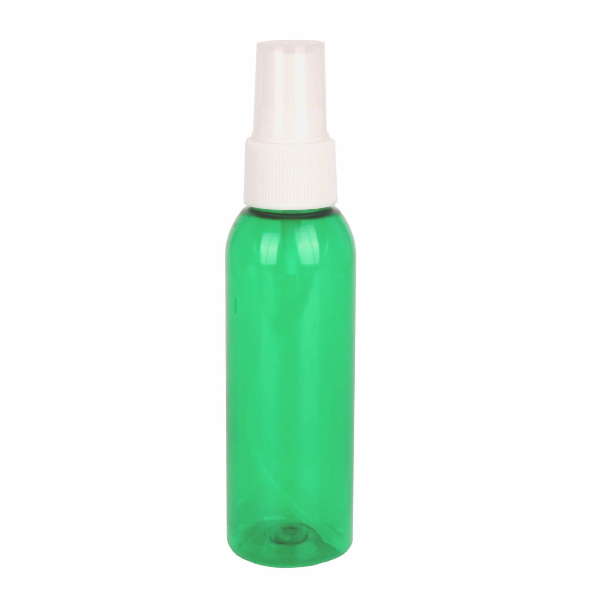 Factory Direct Sales 60ml 70ml Plastic Make up Packaging Spray Bottle