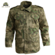 Military M65 Jacket Military Military Uniform Camouflage Sale Men Army Oem 65Polyester /35Cotton Tear Resistant Fabric M65 Jacket