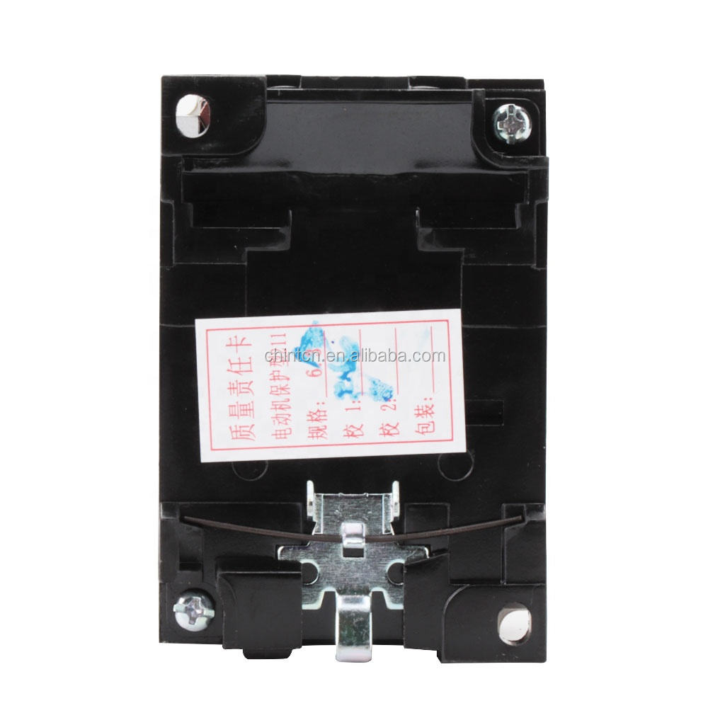 Best Selling DZ108 6.3A electronic molded Mould Case 2 poles Circuit Breaker