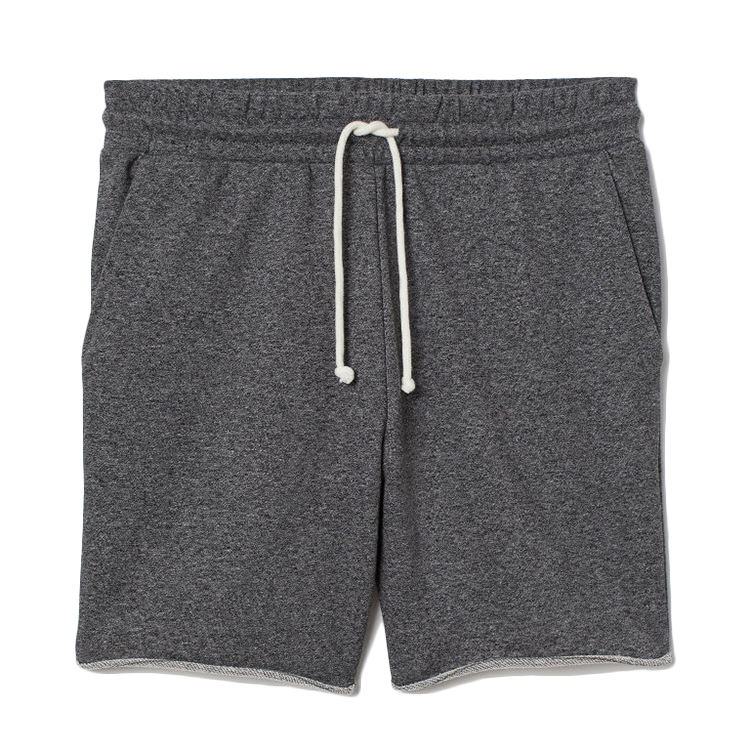 High Quality Fleece Sweat Custom Gym Make Your Own Men Jogger Shorts