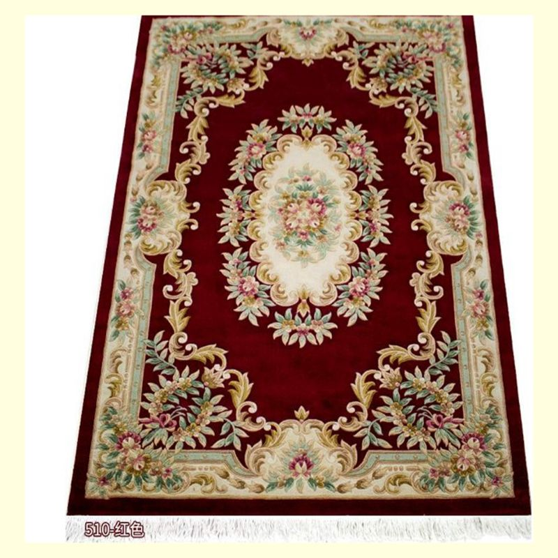 hand made hand knotted chinese aubusson wool rugs wool area rug