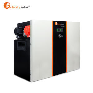 5kwh power wall lithium battery lithium ion battery 24v 200ah system battery for solar system