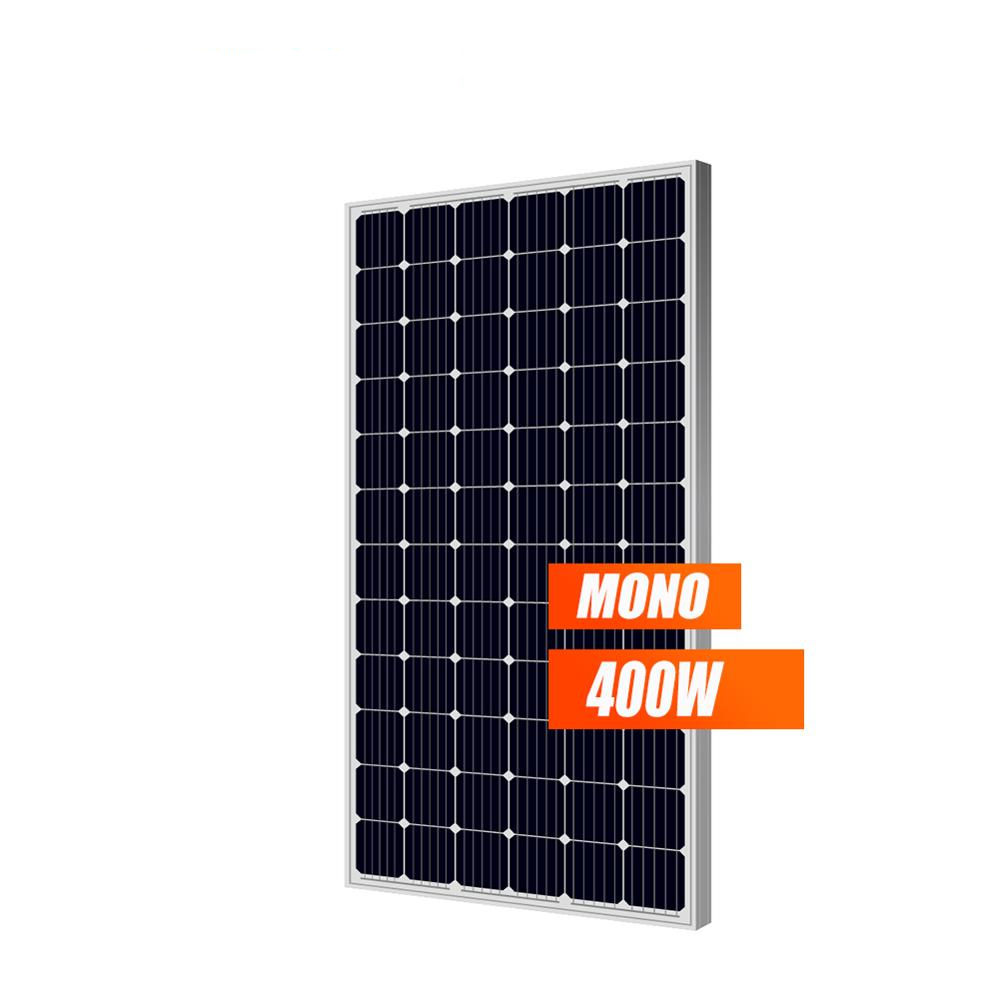Jinko Longi Train solar panel 400-500W PV solar panel for Solar Panel System for solar generator system