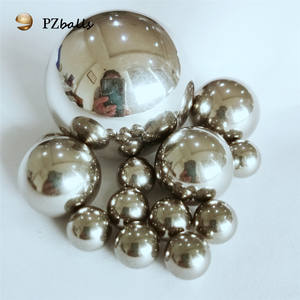 Chinese manufacturer solid 0.5mm to 50mm ss201 ss304 ss316 ss440 ss440c stainless steel ball