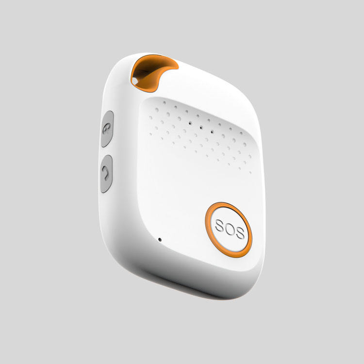 Sos Sos Gps Ipx7 Gps Tracker Sos SOS Button Alert EV04 GPS Tracker For Bus Drivers Use The Latest 4G LTE Cellular Technology