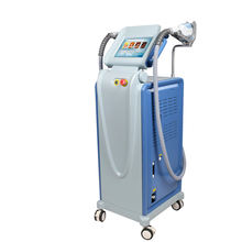 newest 2019 super professional SHR / OPT / AFT IPL+ PL SHR IPL Hair Removal Machine