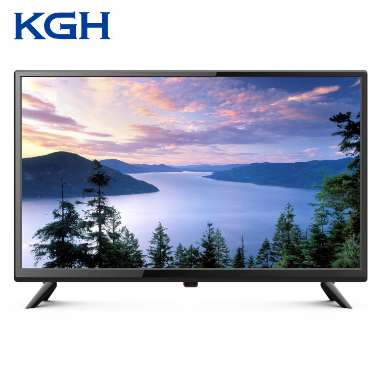 21.5inches HD big Flat Screen LCD TV OEM/ODM Factory Cheap made in China LED TV 16:9 1080P Smart televisions