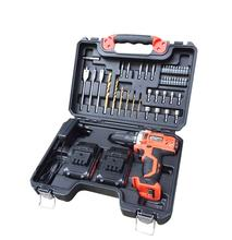 Fixman 47 PC 18V Cordless Drill  Set  lithium battery BMC Package Cordless Screwdriver Power Drills