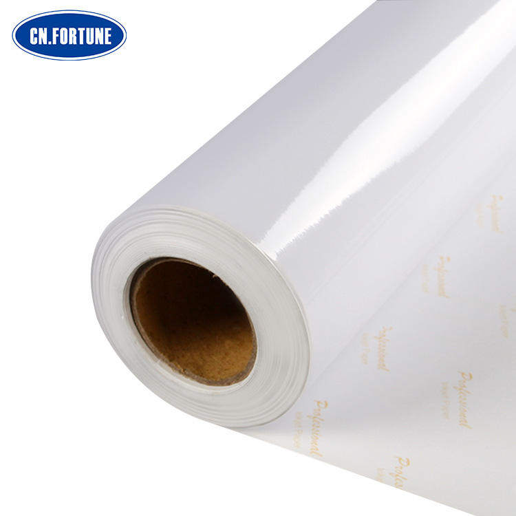 Cheap Price Eco Solvent Printing Wholesale Photo Paper