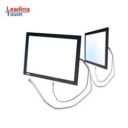 Leadingtouch 17.3 inch SA1730P30-G6 Anti Vandal Water Proof IP65 Surface Acoustic Wave(SAW) screen touch panel