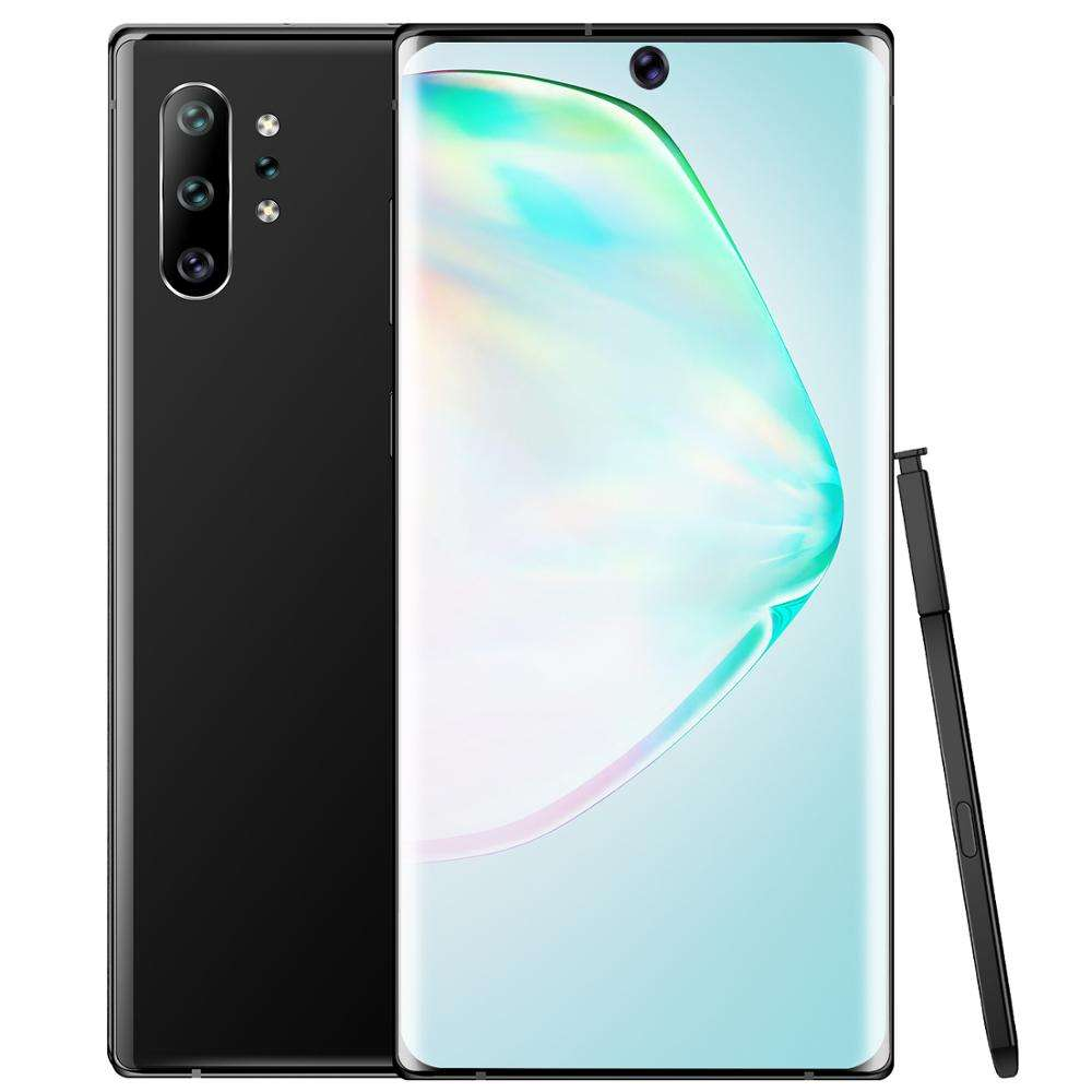 Note10+wholesale 6.8 Inch Smart Phone Cheap OEM Smartphone 4G oem phone