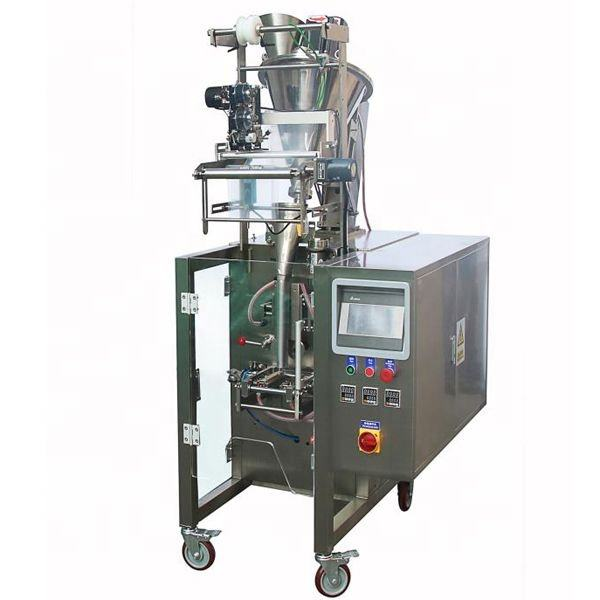 Factory price automatic sugar coffee powder sachet packing machine manufacturer