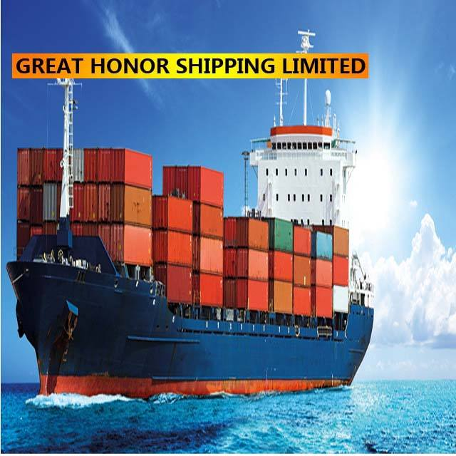 GHSL overseas buying international logistics service cheap shipping rates to pakistan/algeria/belgium dhl china to india