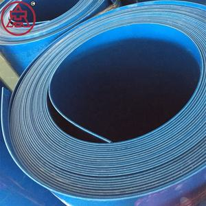 High Density Blue Polyethylene HDPE Roll Sheet