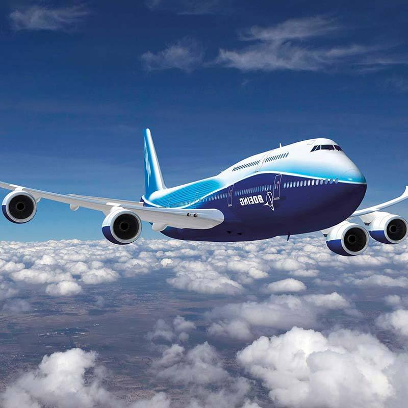 Fast delivery cheap air freight from China to Paris
