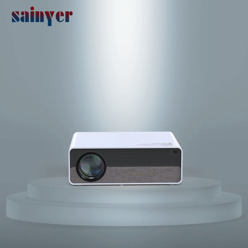 Q9 Professional Home Cinema Full HD proyector 1080 1080p LED 350ANSI Lumens 3D Projector LED Projector