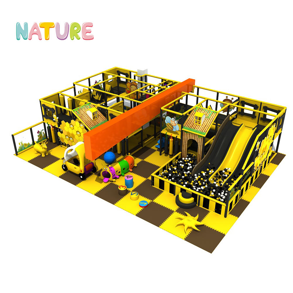 Kids Forest Playground The Names Of Playground Equipment Children Large Indoor Playground