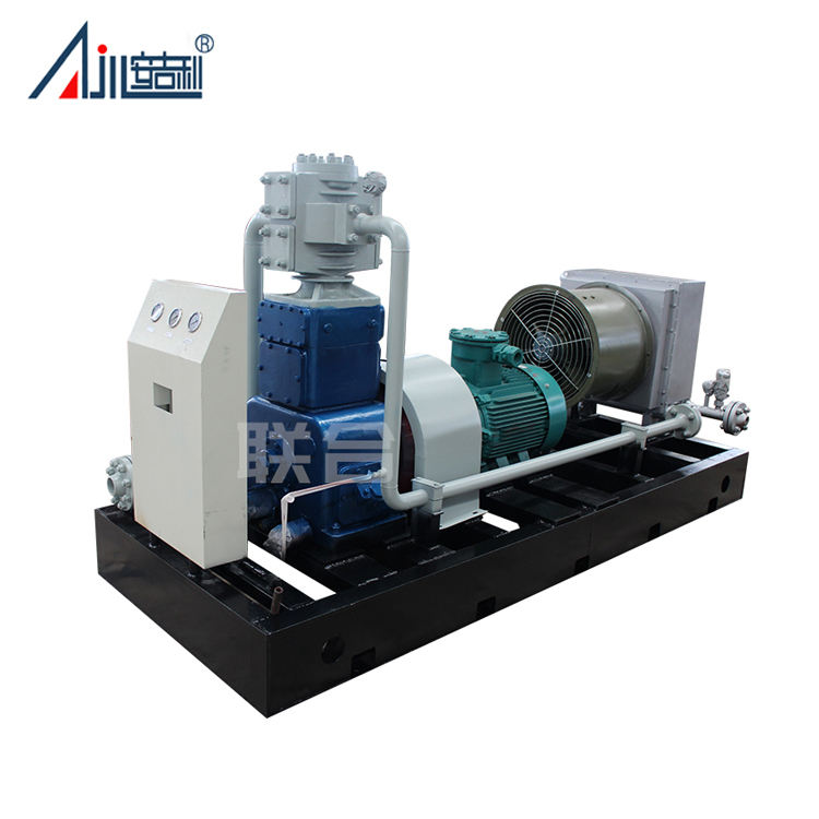 Industrial Compressor Manufacturers Industrial Nitrogen Gas Lpg Methane Booster Compressor