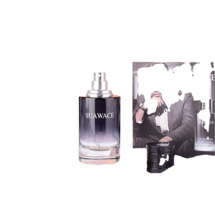 2020 Good Quality Original Branded Perfumes New Brand Perfumes Man Long Lasting Perfume
