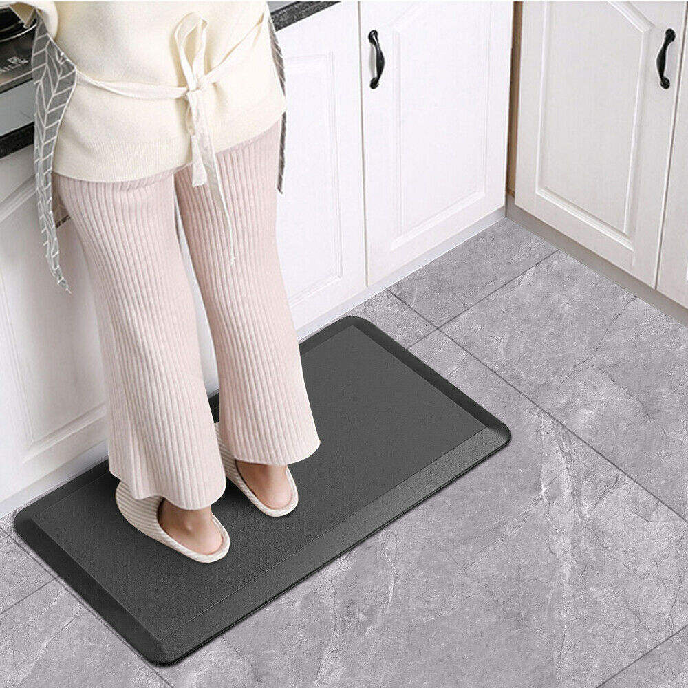 Custom Comfort Kitchen Door Anti Fatigue Mat