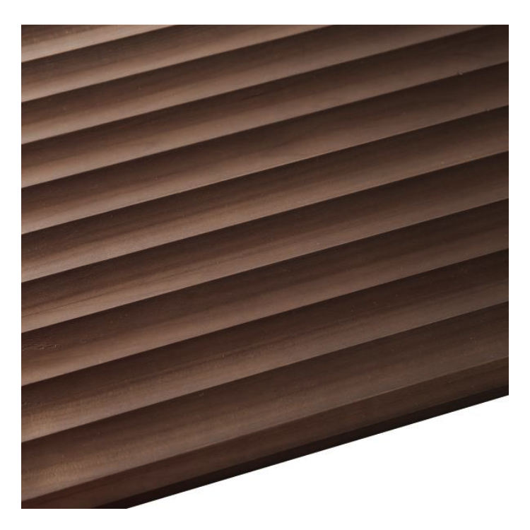 High Quality OEM and ODM Solid Wood 3D Wall Board Maple Timber Plate Home Interior Design Decorative Wall Panel
