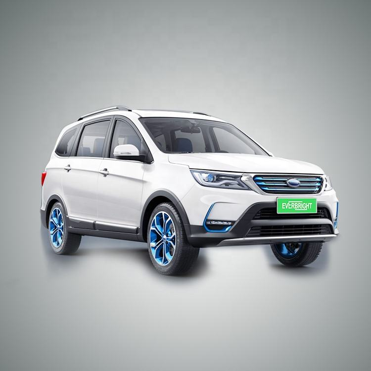 SUV Electric Cars Made In China High Speed Electric Vehicles 2020 Year