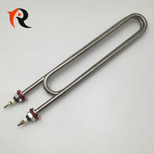 Electric Tubular Heating Element Coil tube heater