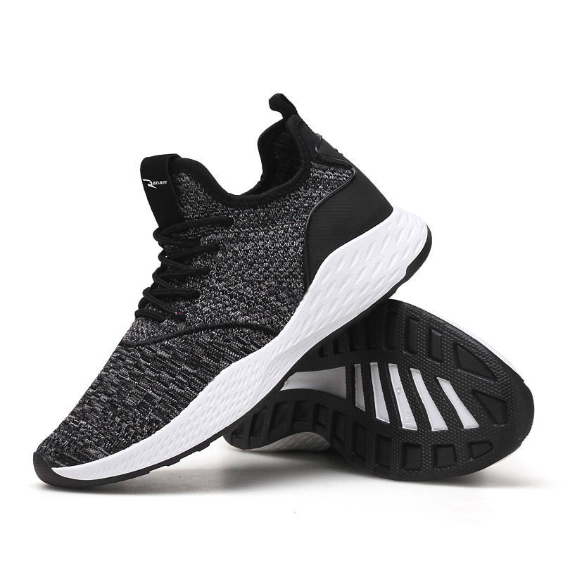 2017 Summer coconut shoes male casual breathable sports shoes running nets shoes men
