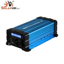 1000va 12v power inverter with auto charger
