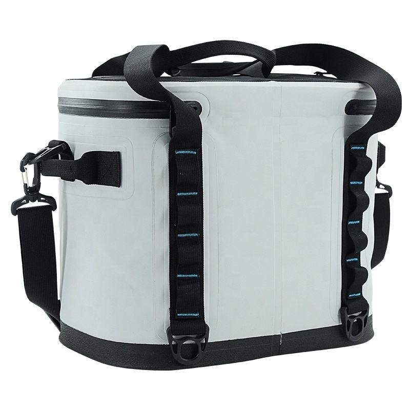 Soft cooler bag 16L For Keep Cool Within 20 Hours