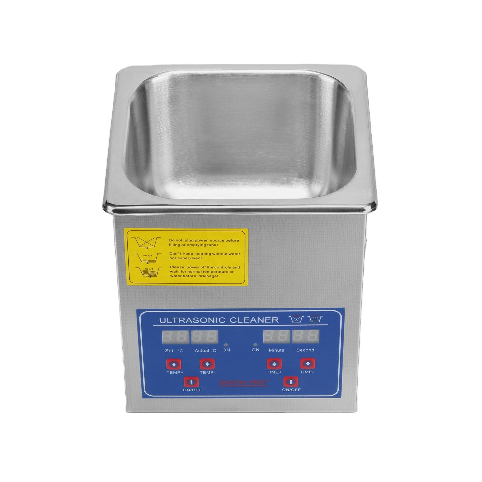 Branson ultrasonic cleaner bath record cleaner