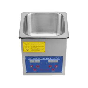 Branson Ultrasonic Cleaner Mandi Rekam Cleaner