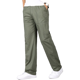 Hot Selling In-stock Loose Men's Casual Trousers from Factory in China.