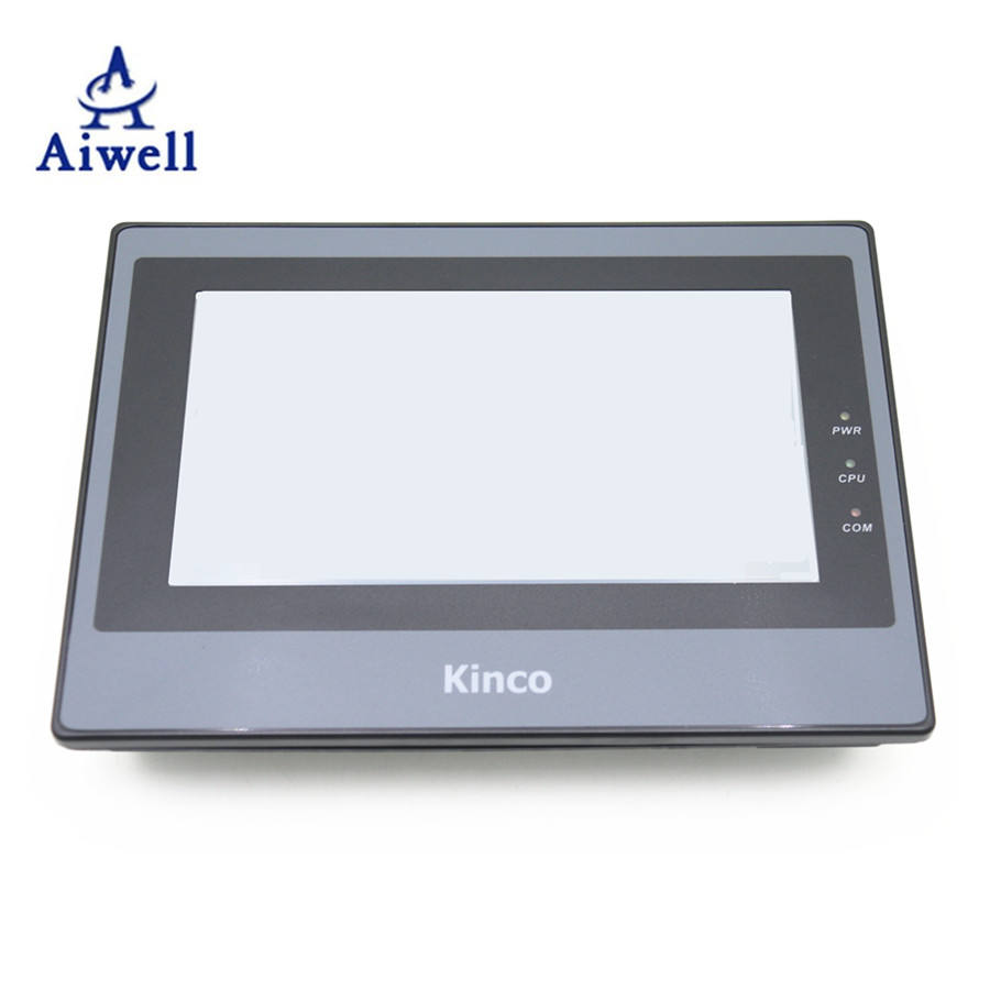 Cheap Price Kinco Mt4414 Eview PLC HMI MT Touch Screen RS232 7 Inch Modbus MT4414TE