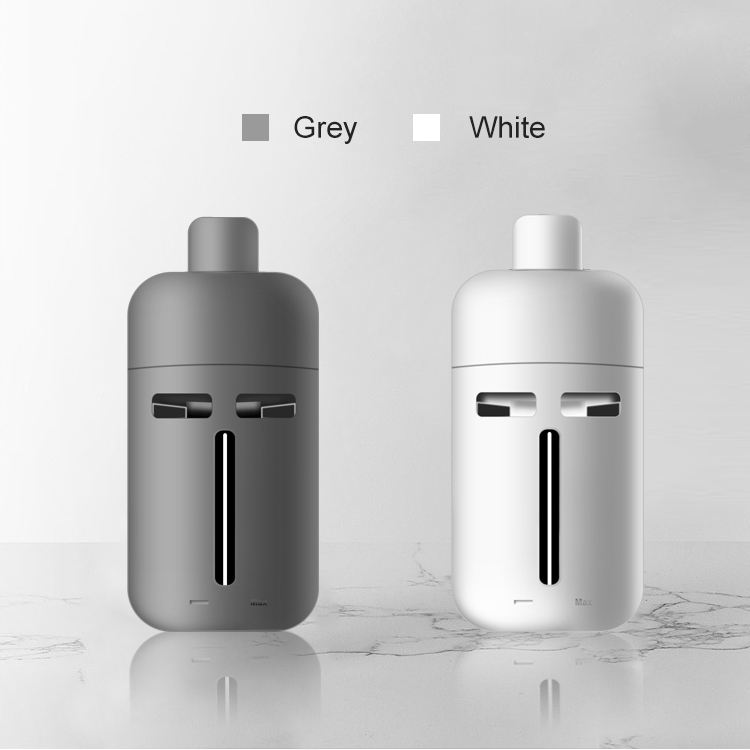 Portable electrolyzed water generator sodium hypochlorite to protect heathy with hypochlorous acid factory direct sale