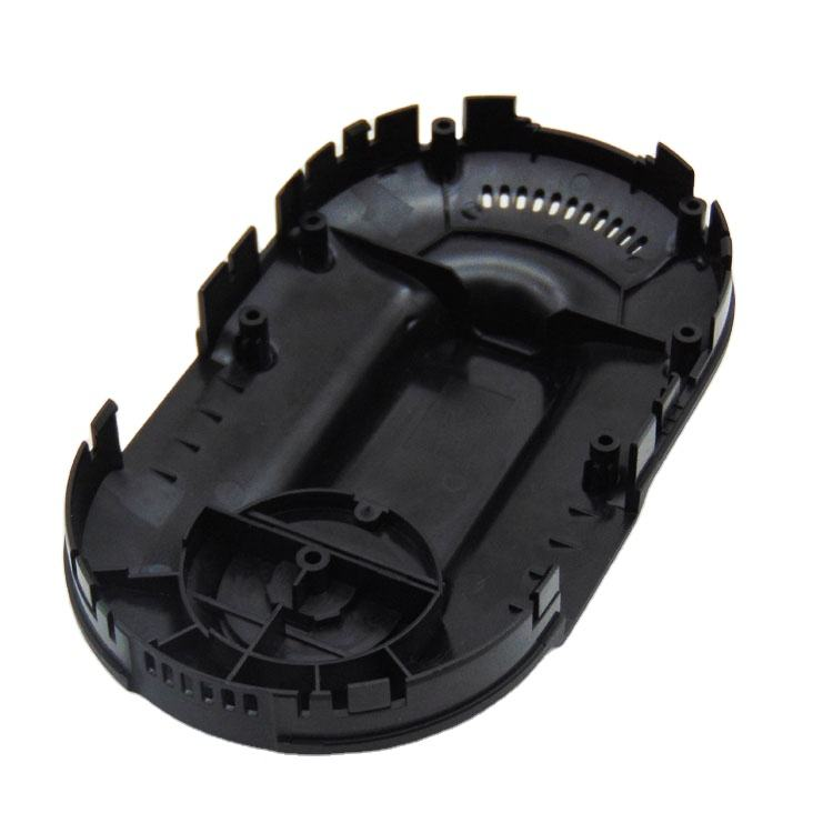 Fast deliver plastic injection molded car Accessories part