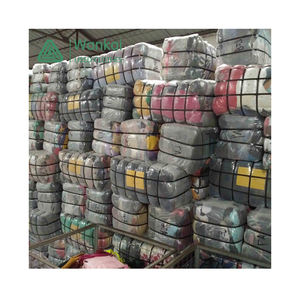 Factory Outlet The Materials Used Are Guaranteed And Clean, Fashion used clothes bullets