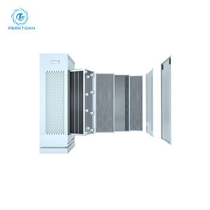 OEM Air purifier for hotel church hospital office shopping mall  indoor and other places