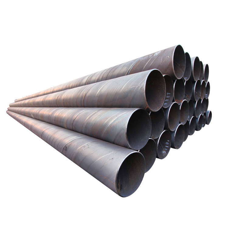 SAW welded pipe Spiral Welded Steel Pipes and Tubes low price
