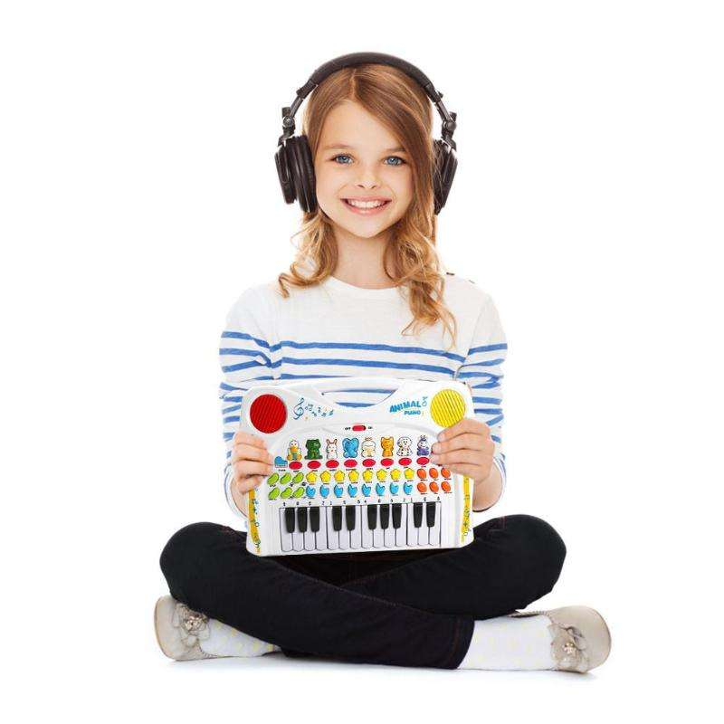 Baby Baby Kids Musical Piano Speelgoed Kids Early Educatief Spel